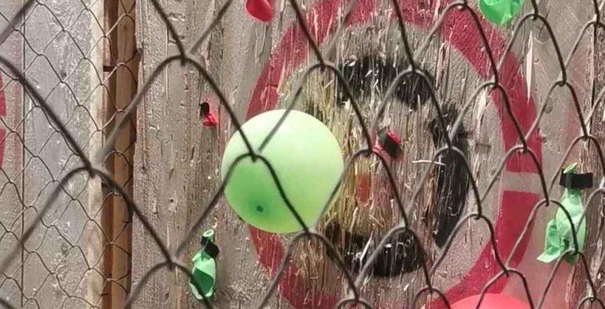 Ballon - loisirs - Metz - Augny
